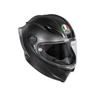 AGV Pista GP R Matte Carbon Full Face Helmet