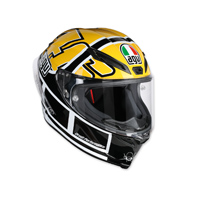 AGV Corsa R Rossi Goodwood Full Face Helmet