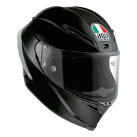 AGV Corsa R Black Full Face Helmet