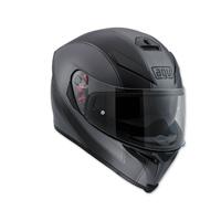 AGV K-5 S Enlace Matte Black Full Face Helmet