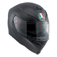 AGV K-5 S Matte Black Full Face Helmet