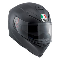 AGV K-5 S Matte Black Full Face Helmet