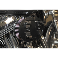 K&N RK Series Air Cleaner Intake Kit