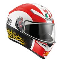 AGV K-3 SV Simoncelli Full Face Helmet