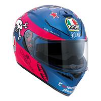 AGV K-3 SV Guy Martin Full Face Helmet