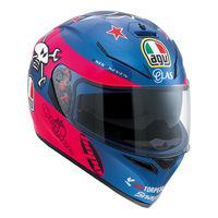 AGV K-3 SV Guy Martin Full Face Helmet