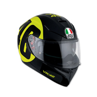 AGV K-3 SV Bollo 46 Full Face Helmet