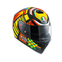 AGV K-3 SV Elements Full Face Helmet