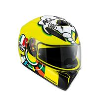 AGV K-3 SV Misano Full Face Helmet