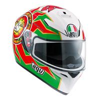 AGV K-3 SV Imola 98 Full Face Helmet