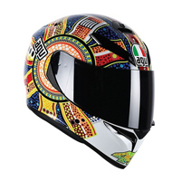 AGV K-3 SV Dreamtime Full Face Helmet