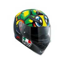 AGV K-3 SV Tartaruga Full Face Helmet