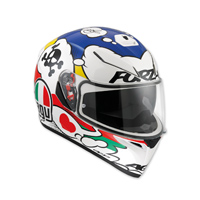 AGV K-3 SV Comic Full Face Helmet