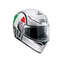 AGV K-3 SV Scudetto Full Face Helmet