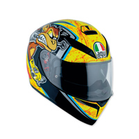 AGV K-3 SV Bulega Full Face Helmet
