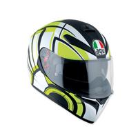 AGV K-3 SV Avior Full Face Helmet