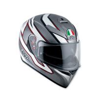 AGV K-3 SV Mizar Full Face Helmet