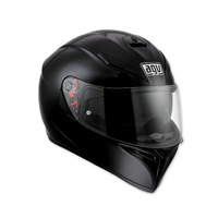 AGV K-3 SV Gloss Black Full Face Helmet