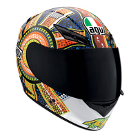AGV K-3 Dreamtime Full Face Helmet