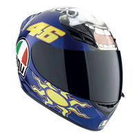 AGV K-3 The Donkey Full Face Helmet