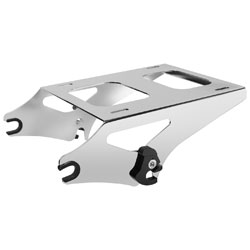 HogWorkz Chrome Tour Pak Mount