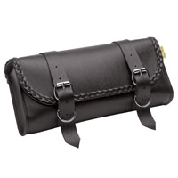 Willie & Max Braided Collection Tool Pouch