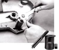 Jims Outer Primary Starter Bearing Puller