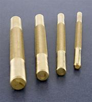 JIMS Brass Punch Set