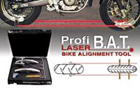 Profi Laser Bike Alignment Tool