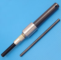 V-Twin Manufacturing Wrist Pin Bushing Removal and Installation Tool