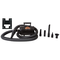 Air Force Blaster Dryer Kit with Wall Mount