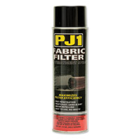 PJ1 Fabric Air Filter Oil