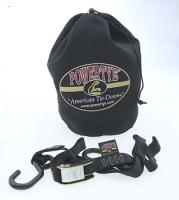 PowerTye Small Tie-Down Storage Pouch