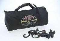 PowerTye Tie-Down Storage Duffel