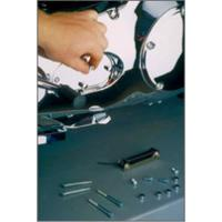 Hot Toppers Primary, Derby and Inspection Cover and Bolt Conversion Kit