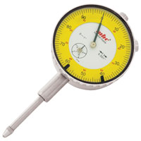K&L Supply Co. Three-in-One Truing Stand Standard Dial Indicator Gauge