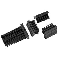 Grunge Brush Replacement Block Set