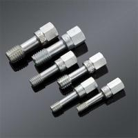 Kastar SAE Coarse Thread Restorer Tap Set