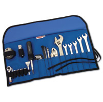CruzTOOLS RoadTech H3 Tool Kit