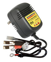 TecMate Optimate 6 and 12 Volt Mini Battery Charger/Maintainer