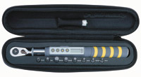 1/4″ Drive Electronic Torque Wrench