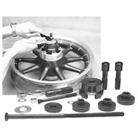 JIMS Wheel Bearing Remover and Installer Kit