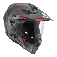 AGV AX-8 Dual Evo GT Full Face Helmet