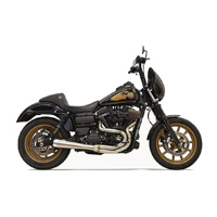 Bassani Greg Lutzka 2 into 1 Stainless Exhaust