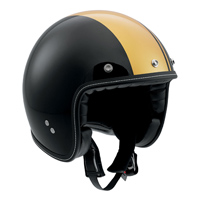 AGV RP60 Royal Gold Open Face Helmet