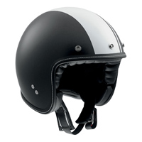 AGV RP60 Royal White Open Face Helmet