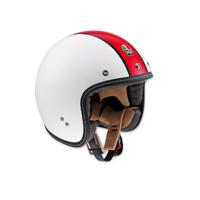 AGV RP60 B4 Deluxe Open Face Helmet