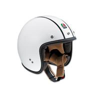 AGV RP60 Bonneville Gladiator Open Face Helmet