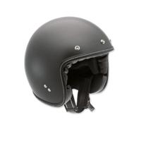 AGV RP60 Matte Black Open Face Helmet