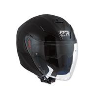 AGV Blade Matte Black Open Face Helmet